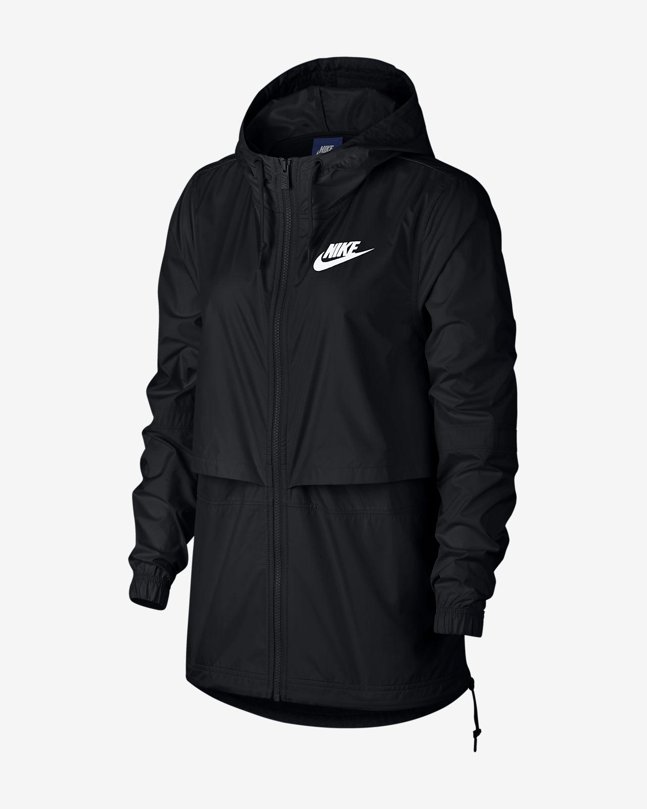 NIKE GIACCA RUNNER Women's Jacket taglia 44 48 maglia
