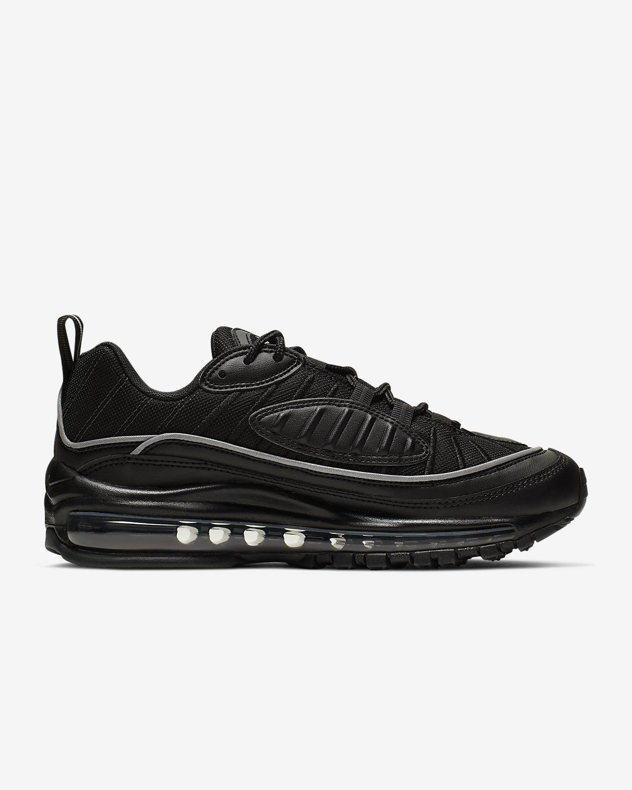 Sneakers Svart Nike Air Max 95 Og Online salg Dame