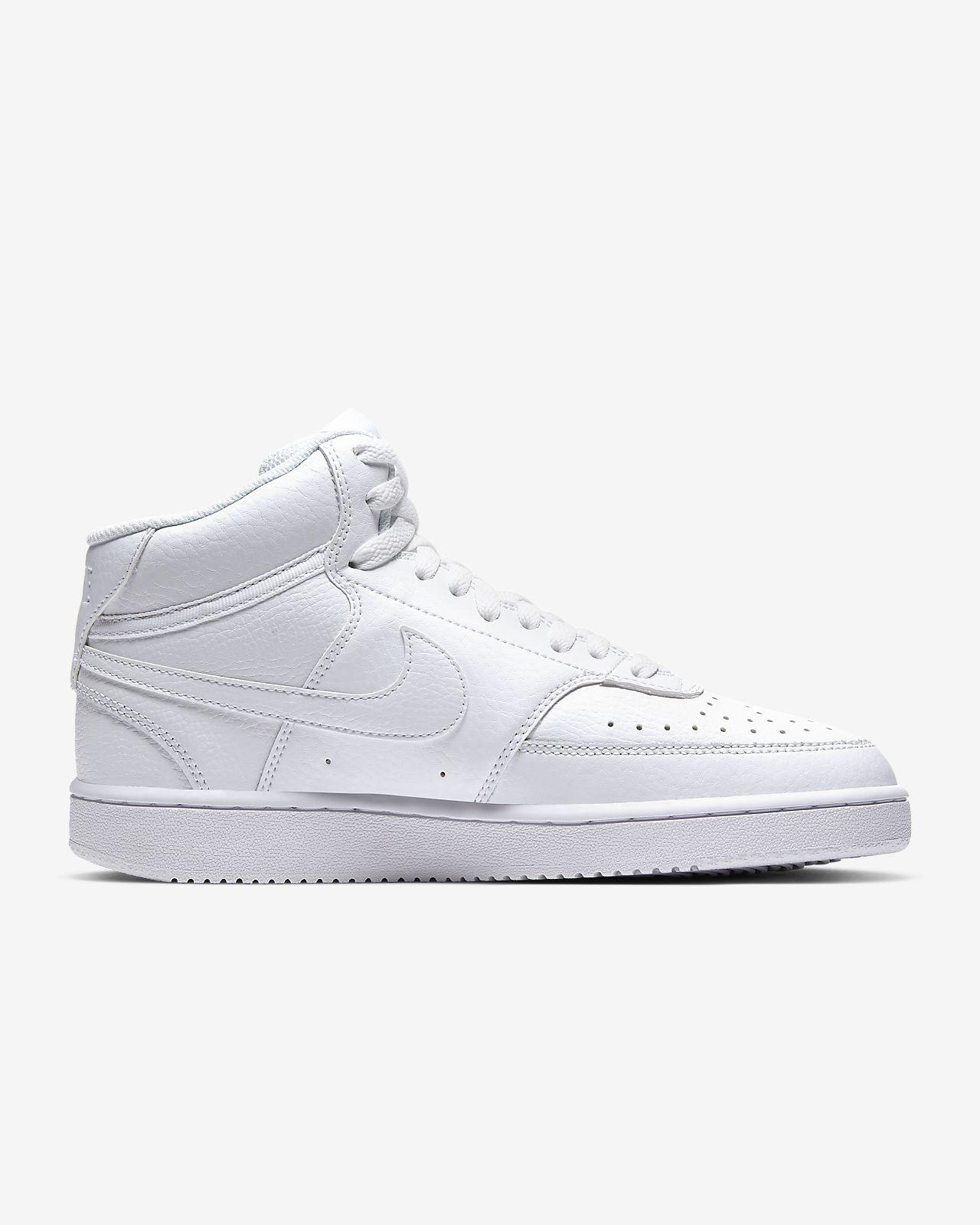 Nike Court Vision Mid Women's Shoe