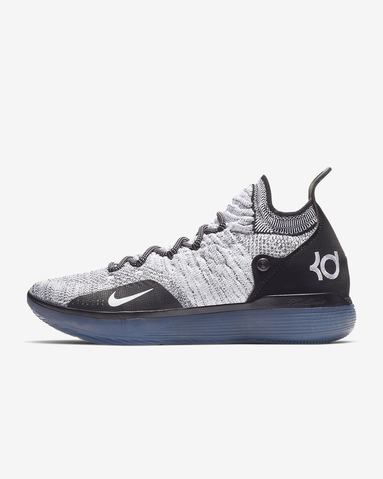 Nike Air Kevin Durant KD 11 Zoom Fashion Low Cut Men's Basketball Shoes for men sport sneaker shoes