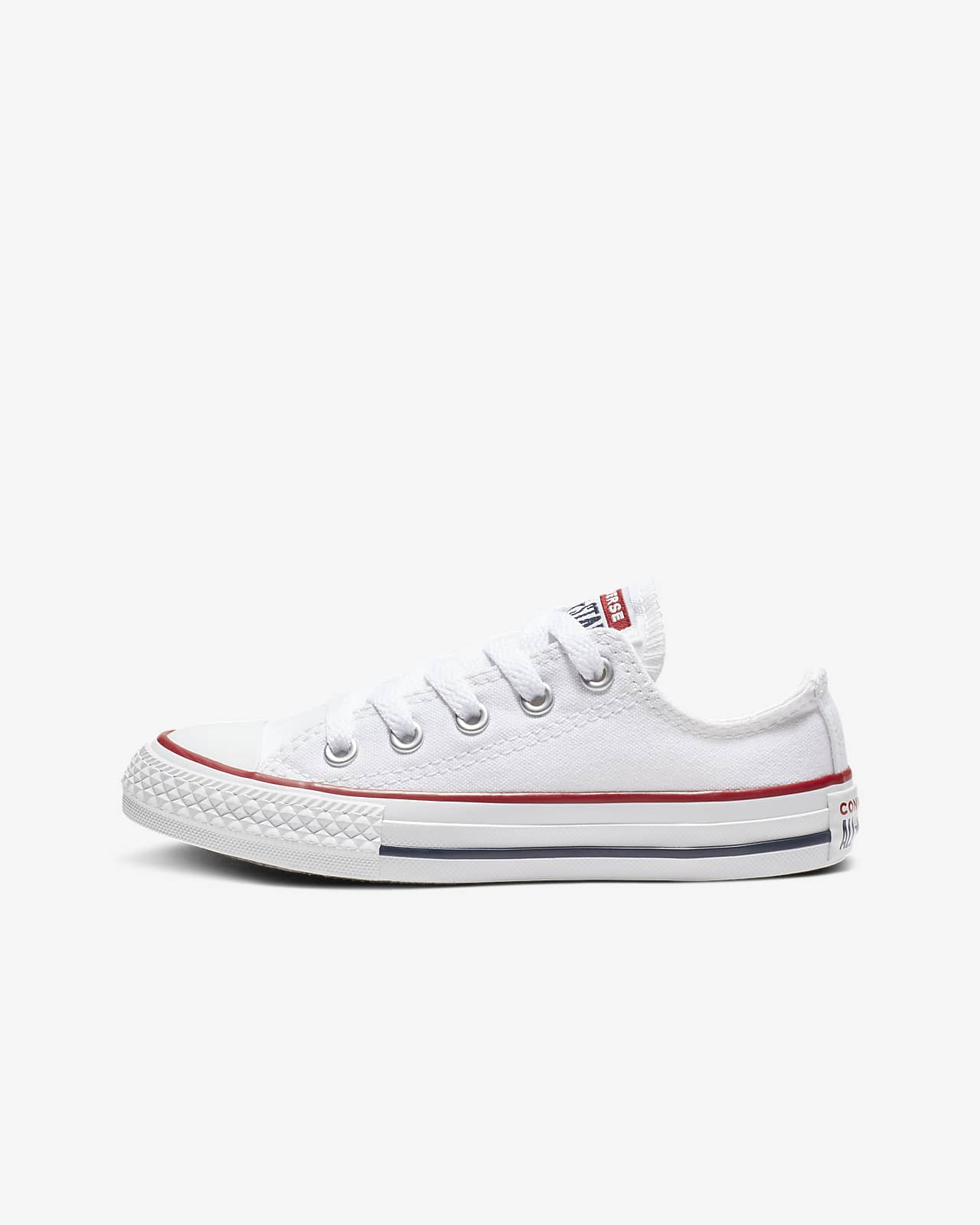 Converse Chuck Taylor All Star Low Top (10.5c-3y) Little Kids' Shoe