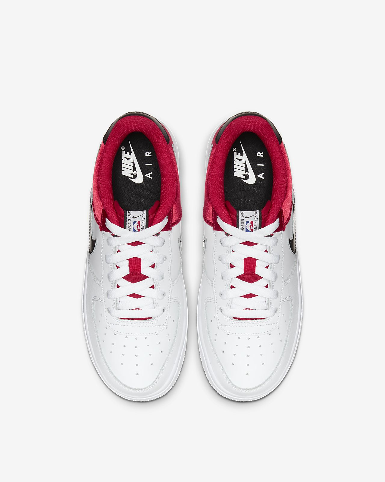 air force nere nike