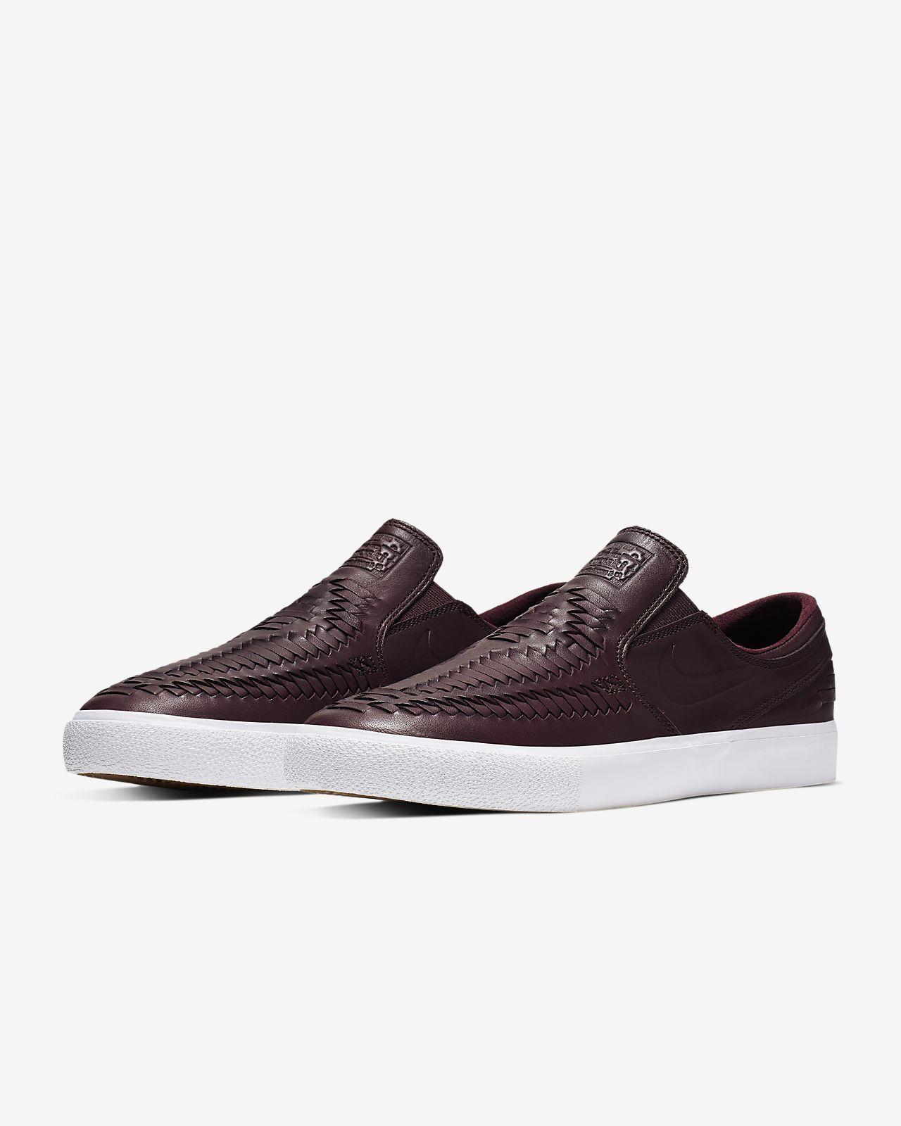 Buty do skateboardingu Nike SB Zoom Stefan Janoski Slip RM Crafted