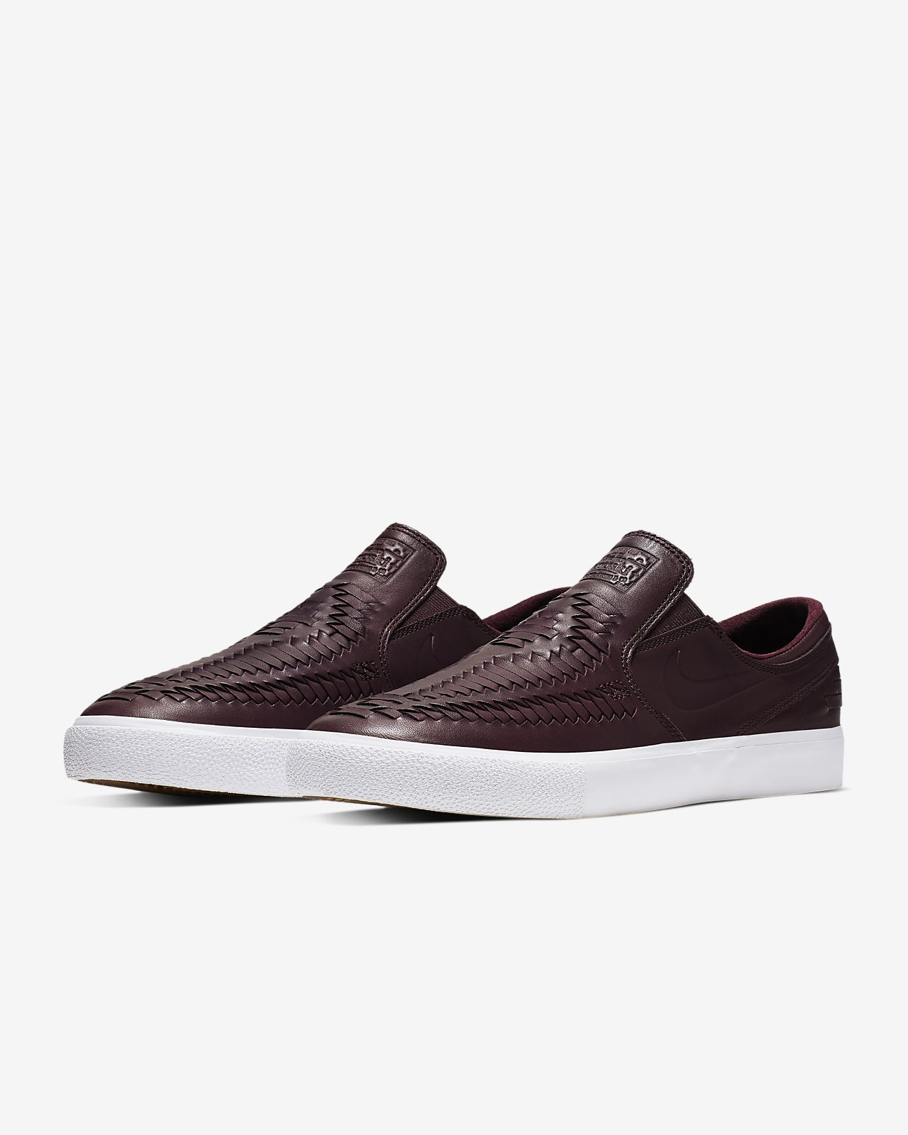 Tênis Nike SB Zoom Stefan Janoski Canvas Remastered