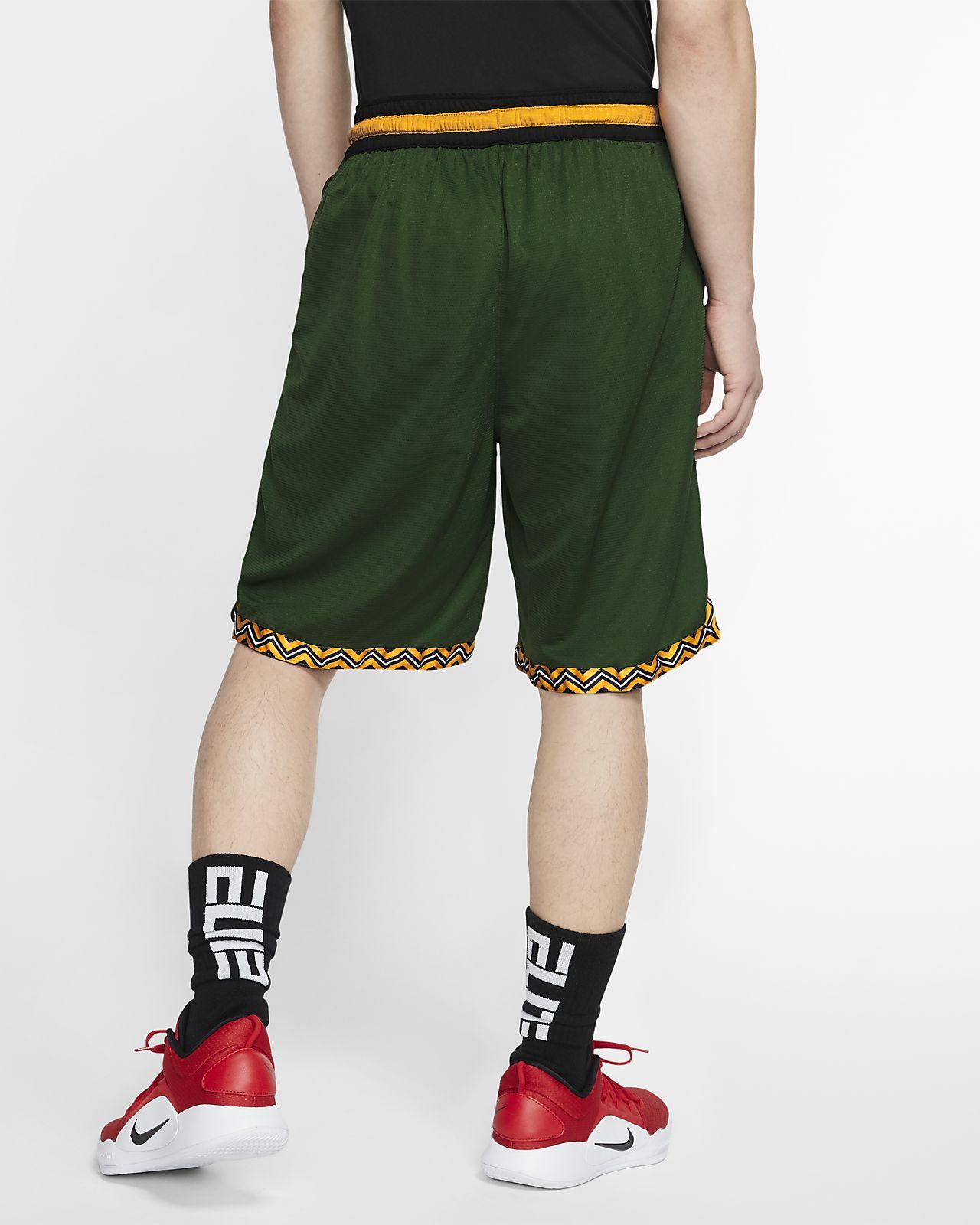 Shorts da basket Nike Dri FIT DNA