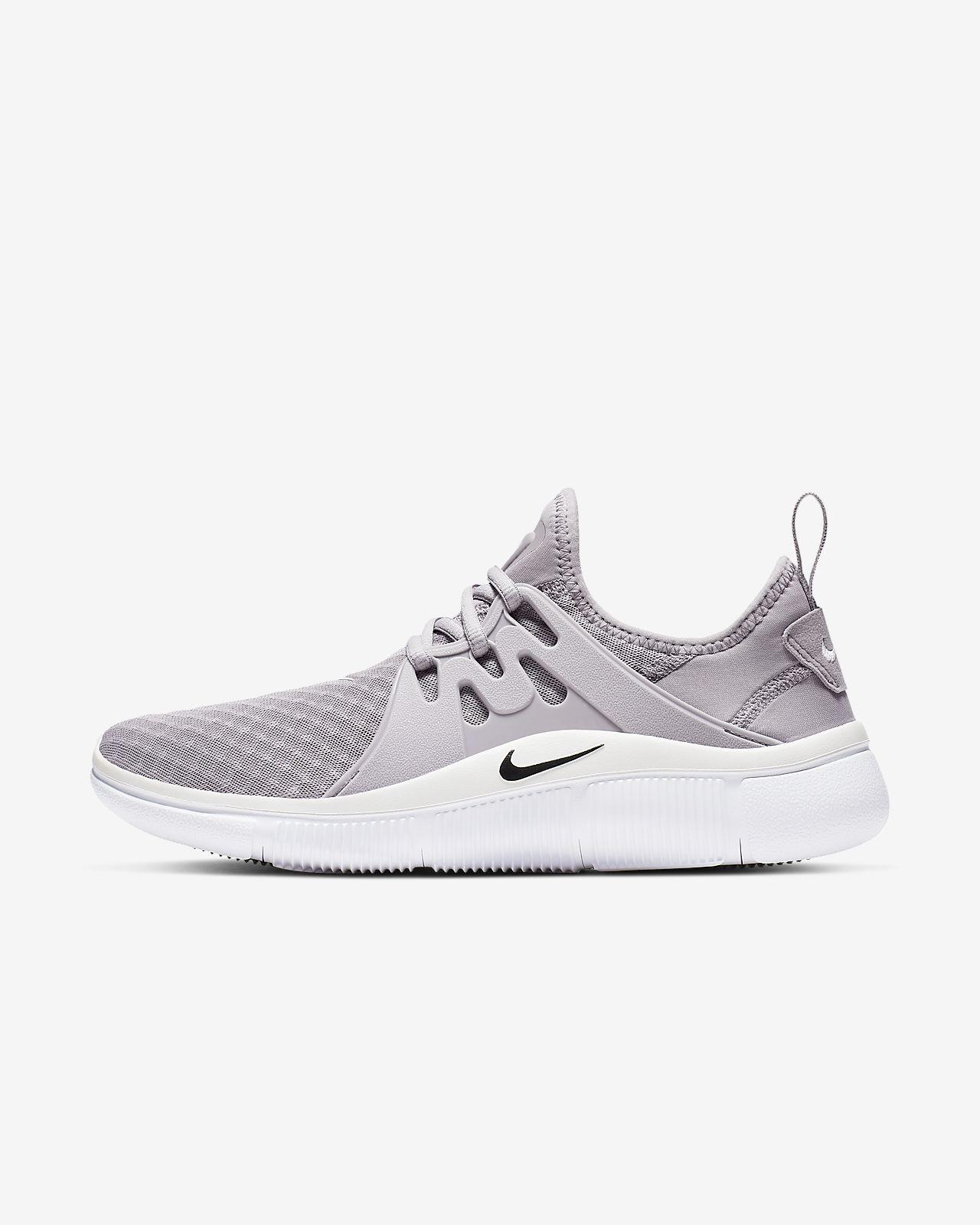 NIKE Nike Mens Acalme Trainers (Black