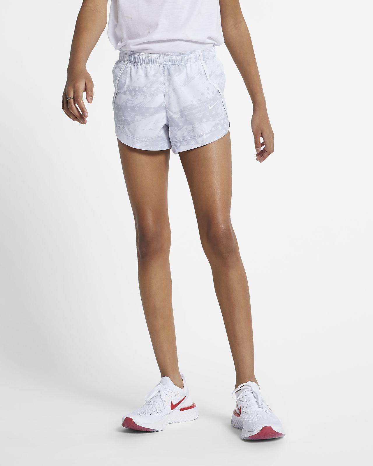 Nike Dri-FIT Big Kids' (Girls') Shorts