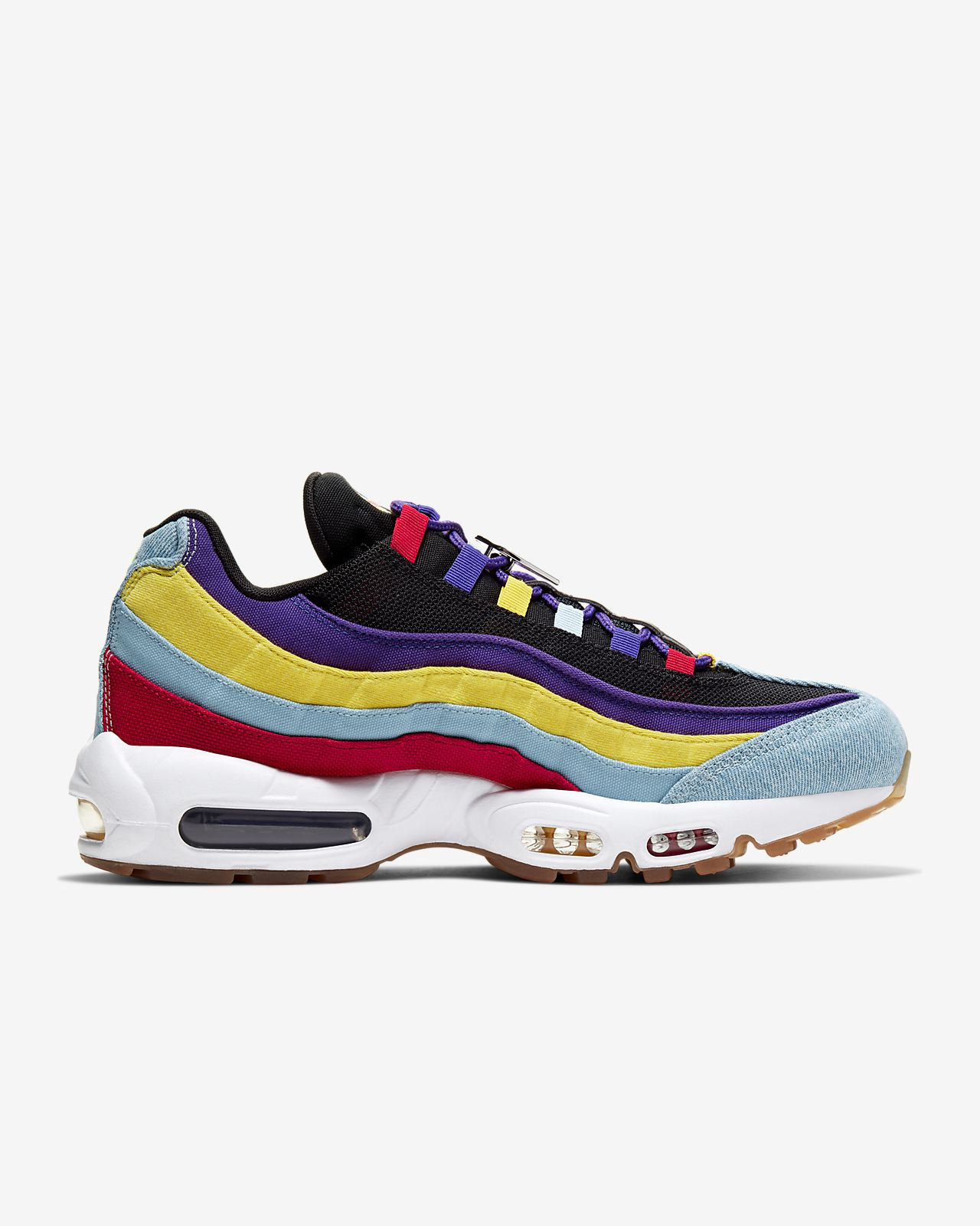 Nike Air Max 95 SP Shoe. Nike MY