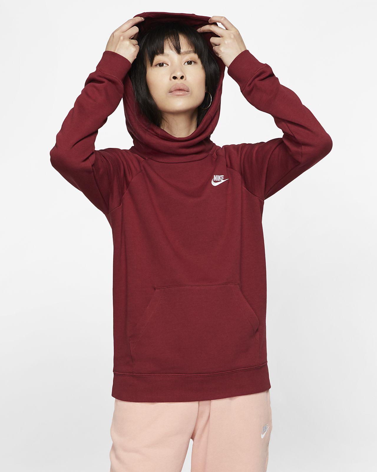 nike sportswear essentials - femme sweats