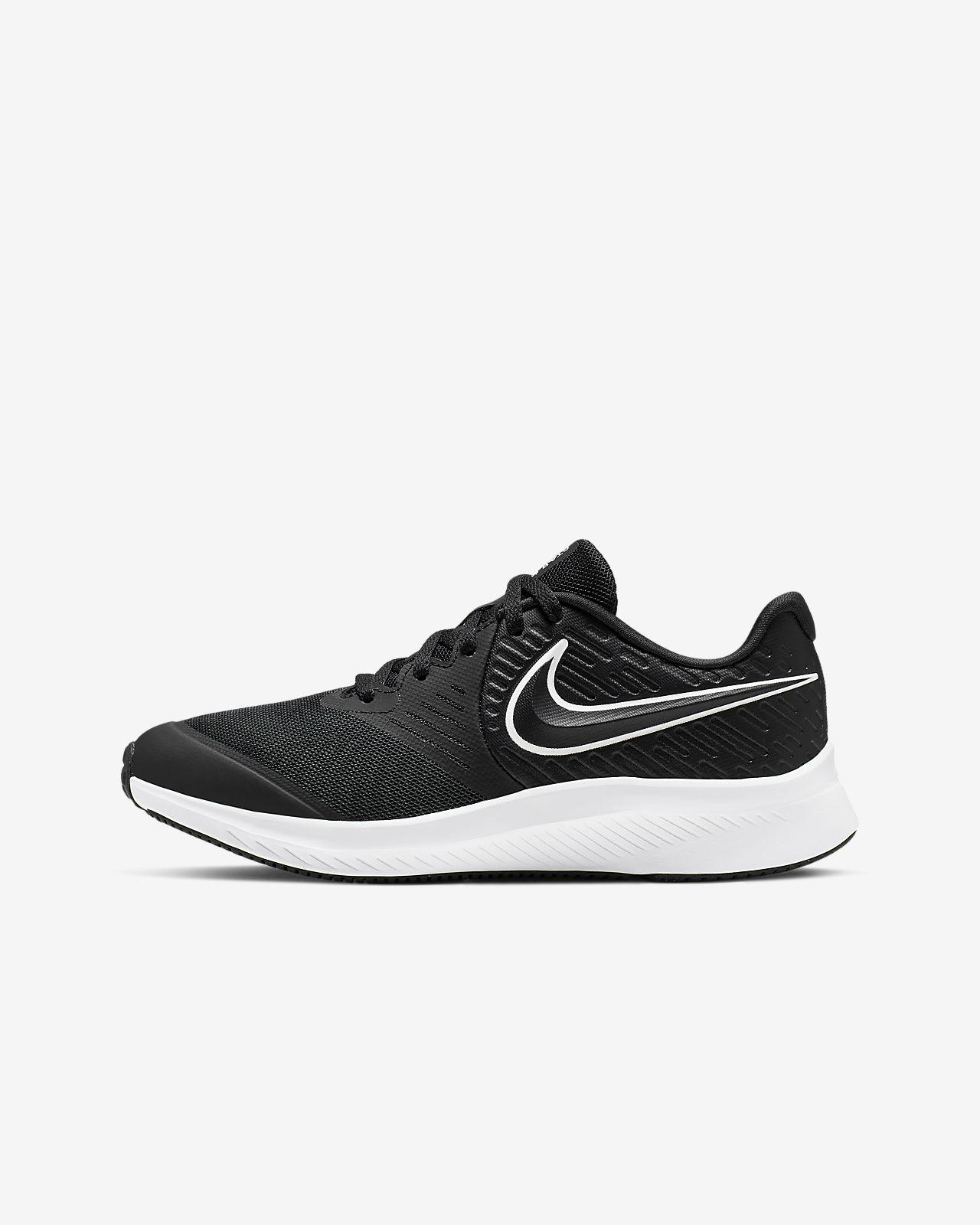 Older Kids' Running Shoe. Nike DK