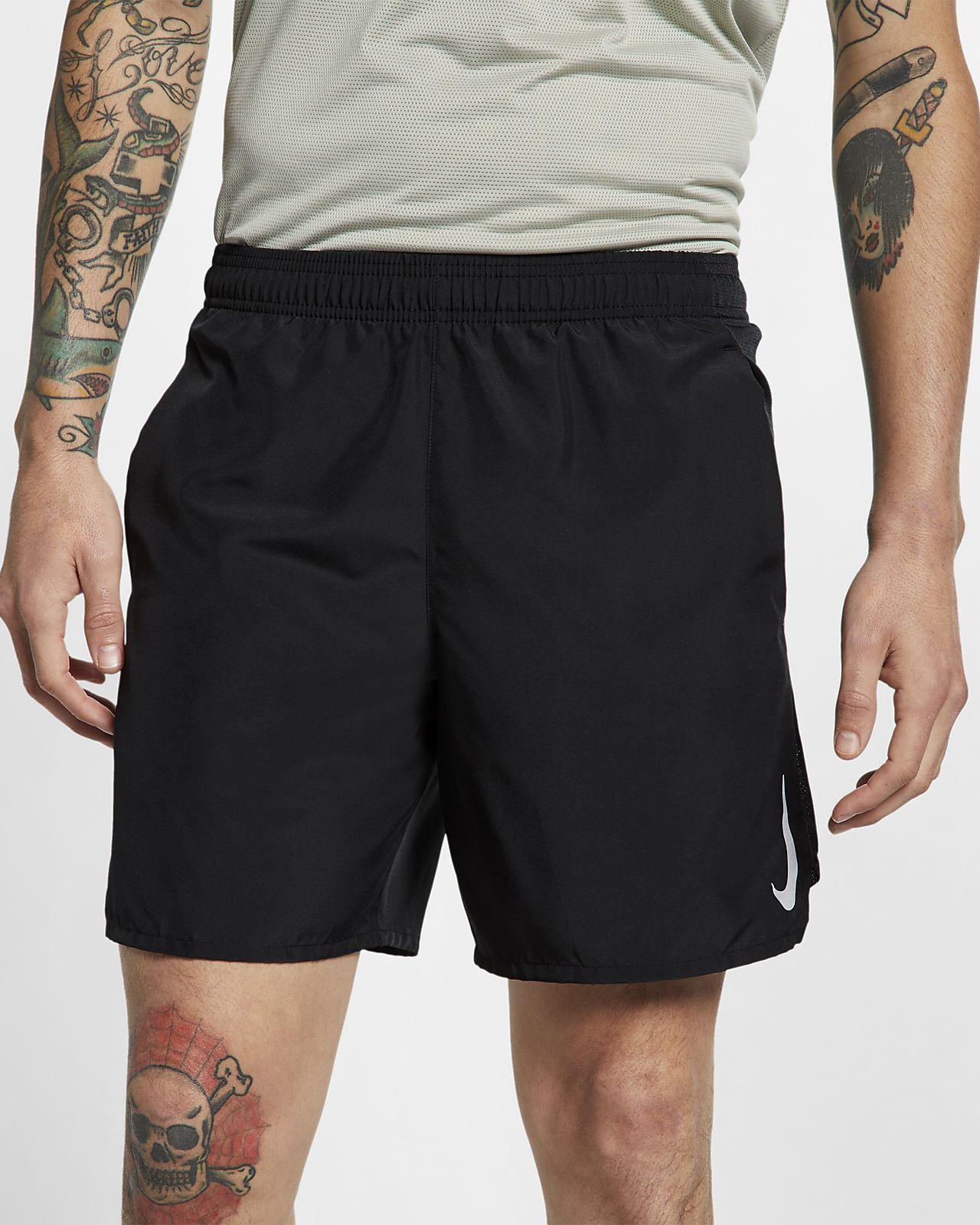 Nike Challenger Men's Unlined Running Shorts