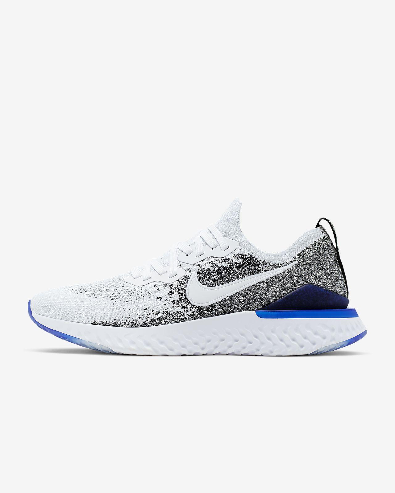 scarpe da running uomo nike