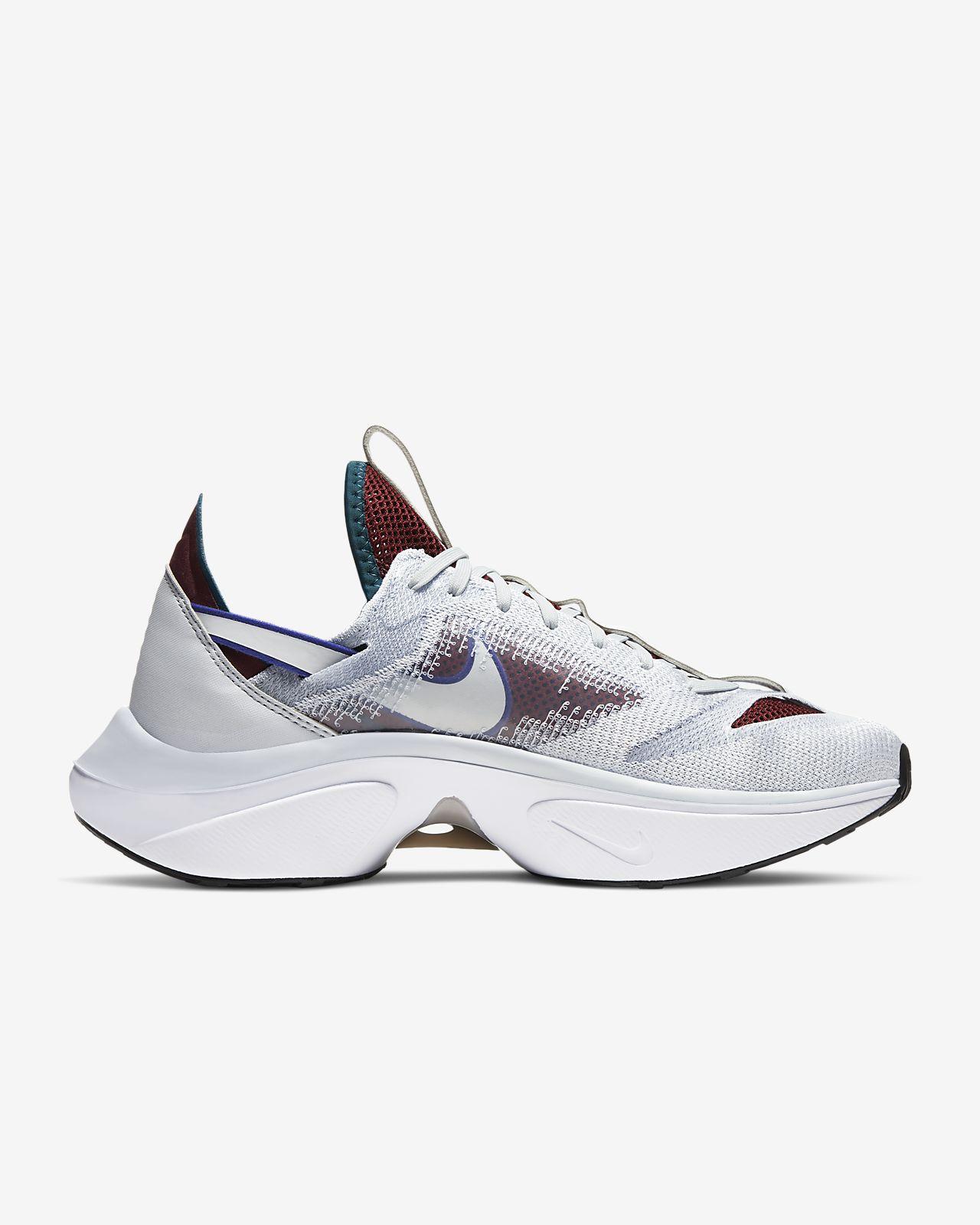Nike DimSix Signal FK   Hvid   Sneakers   AT5405 003   Caliroots