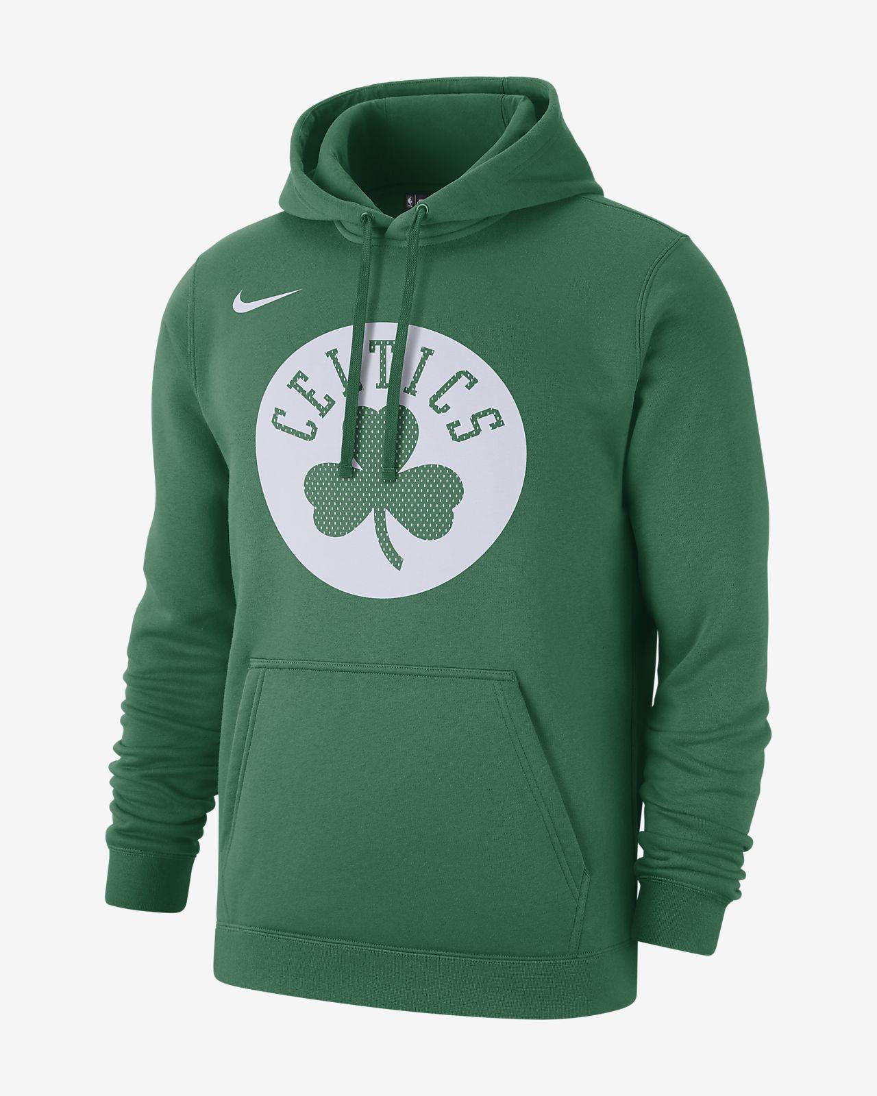 波士顿凯尔特人队 Nike NBA 男子连帽衫