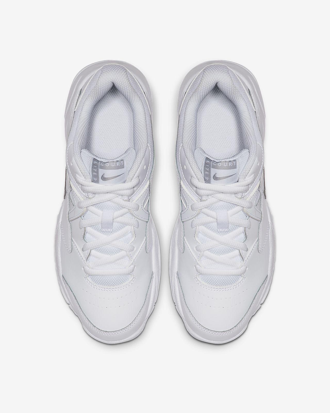 Women's Nike Court Lite 2 Tennis Shoes   AR8838 101   Tennis