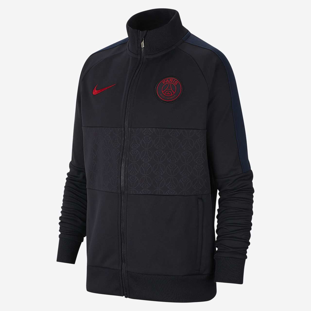 Куртка для школьников Paris Saint-Germain