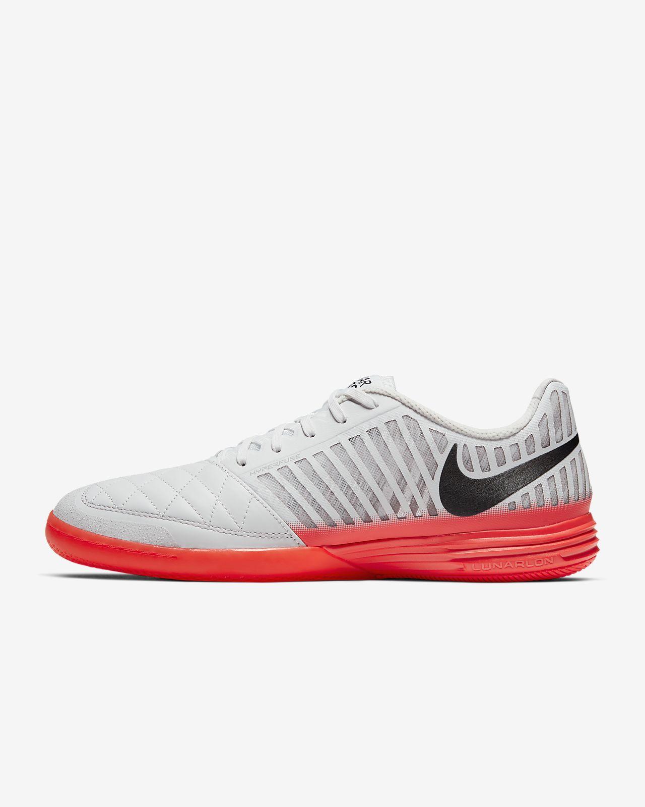 Nike Lunar Gato II IC Indoor Court Football Shoe. Nike MA