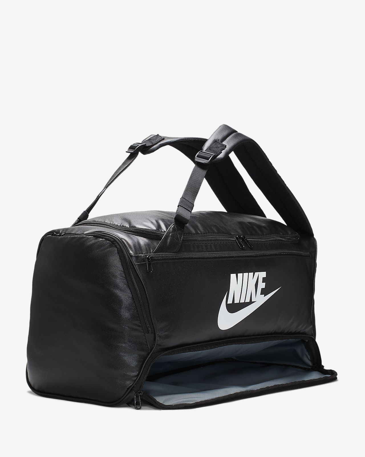 nike max air duffel bag