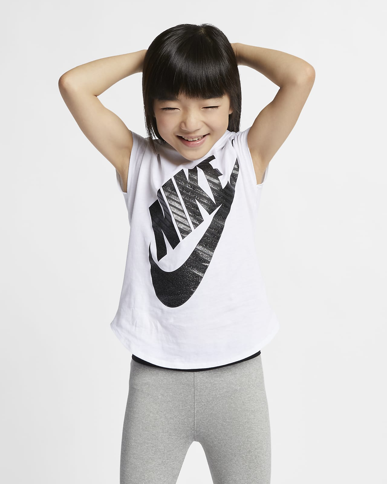 Nike Sportswear póló gyerekeknek