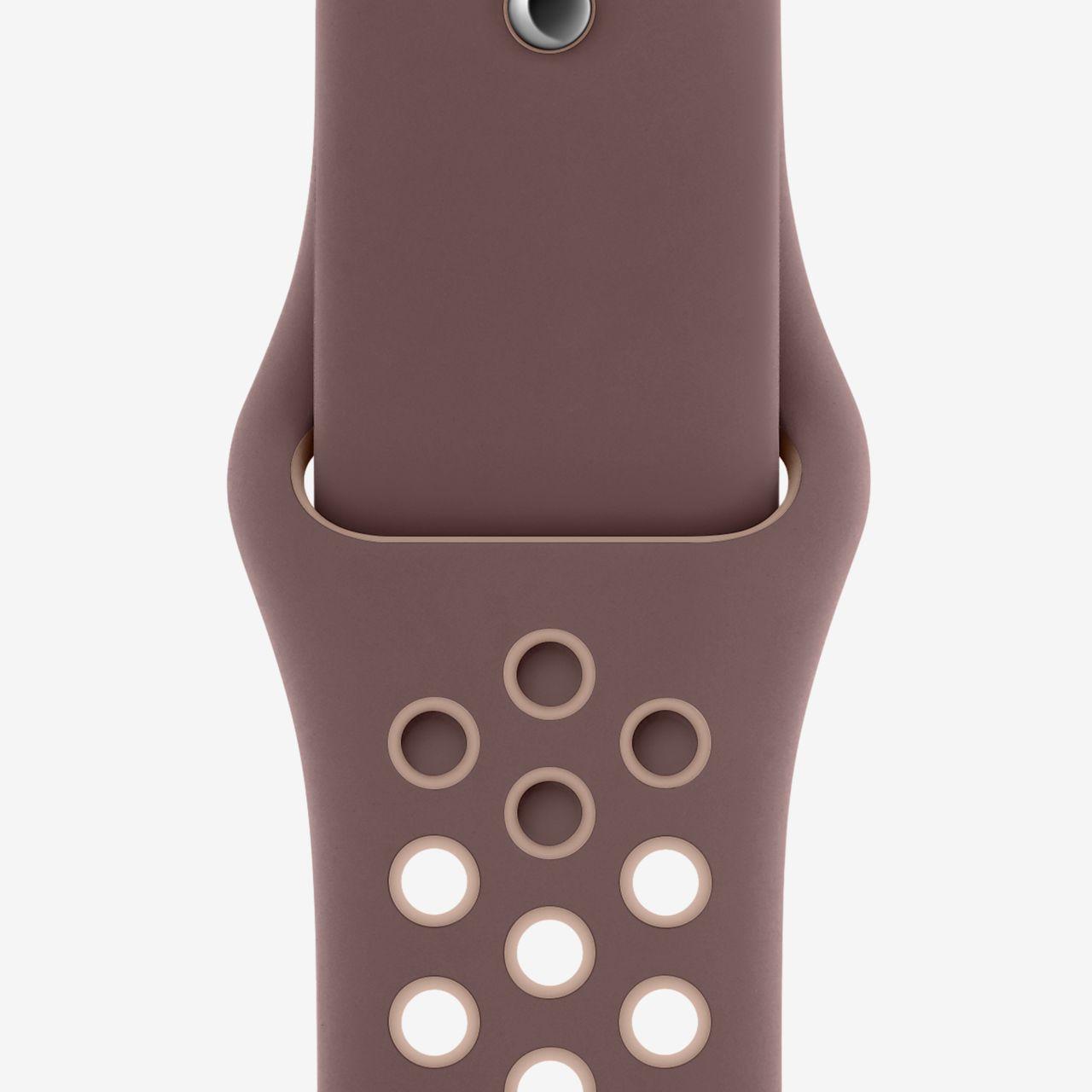 Apple Watch Nike+ 44 毫米运动表带