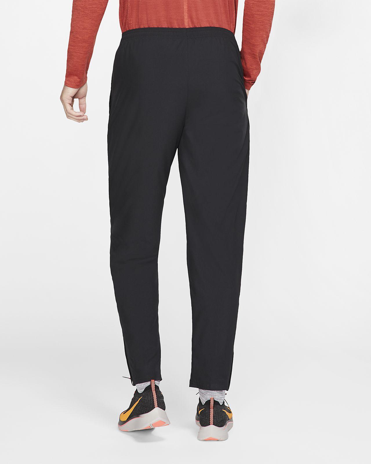 pantaloni da running uomo nike