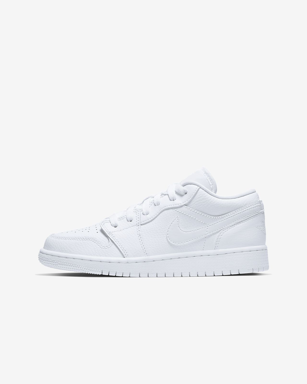 air jordan 1 low enfant