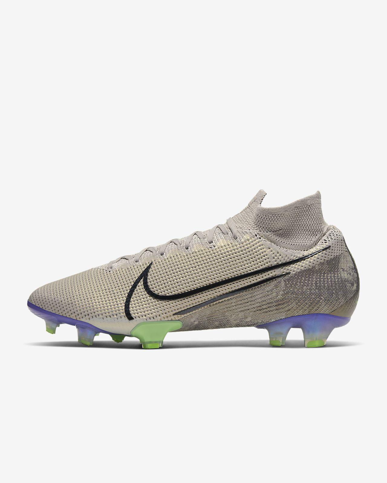 Nike Mercurial Superfly 7 Elite FG fotballsko til gress