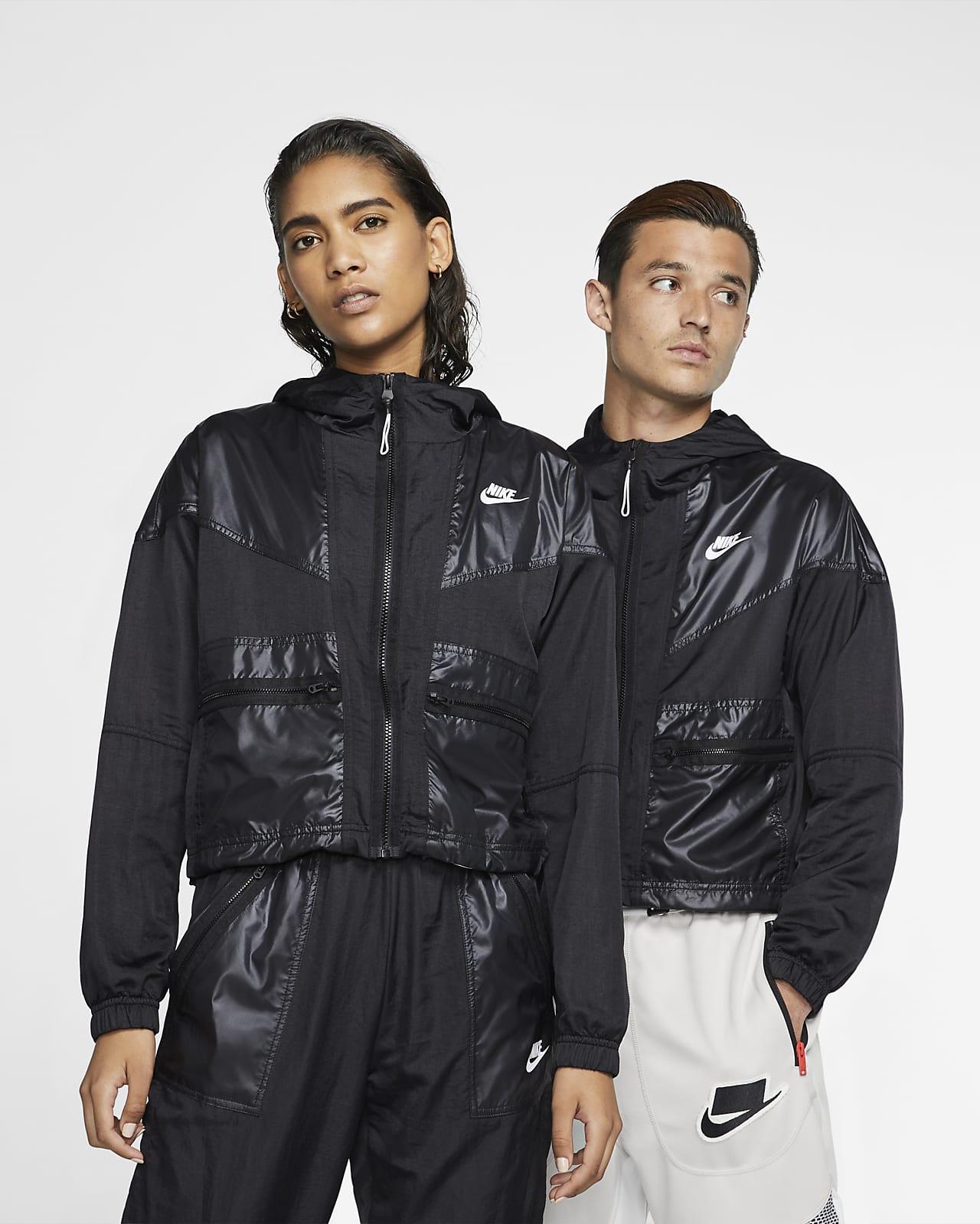 Cargojacka Nike Sportswear Windrunner