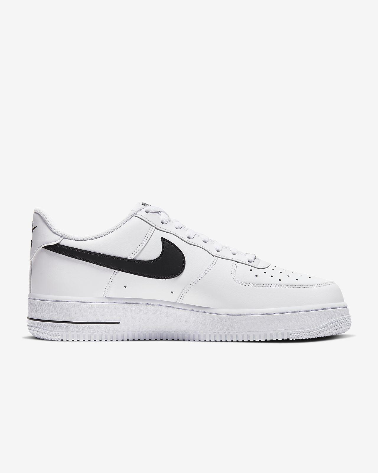 Scarpa Nike Air Force 1 '07 Uomo