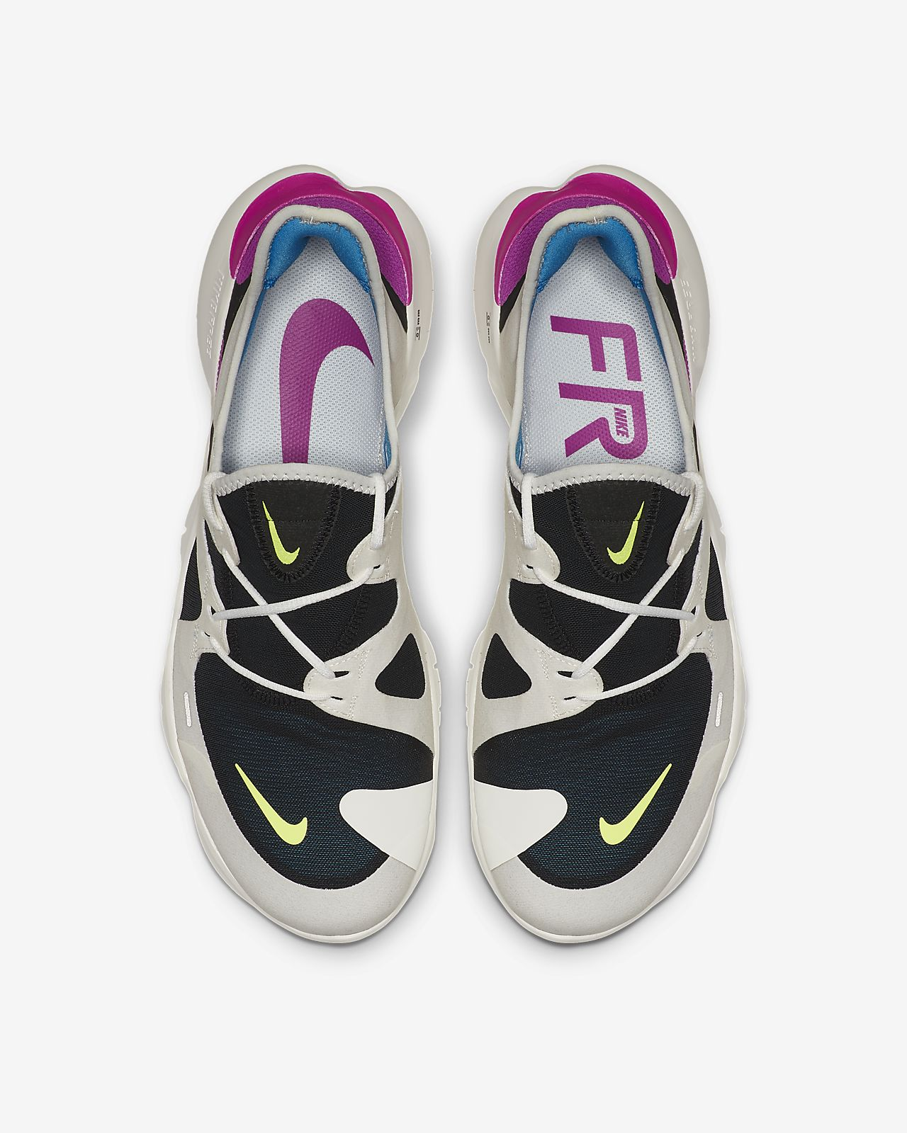 Nike Sneakers Free Run 5.0 US 8,5 (EU 40)