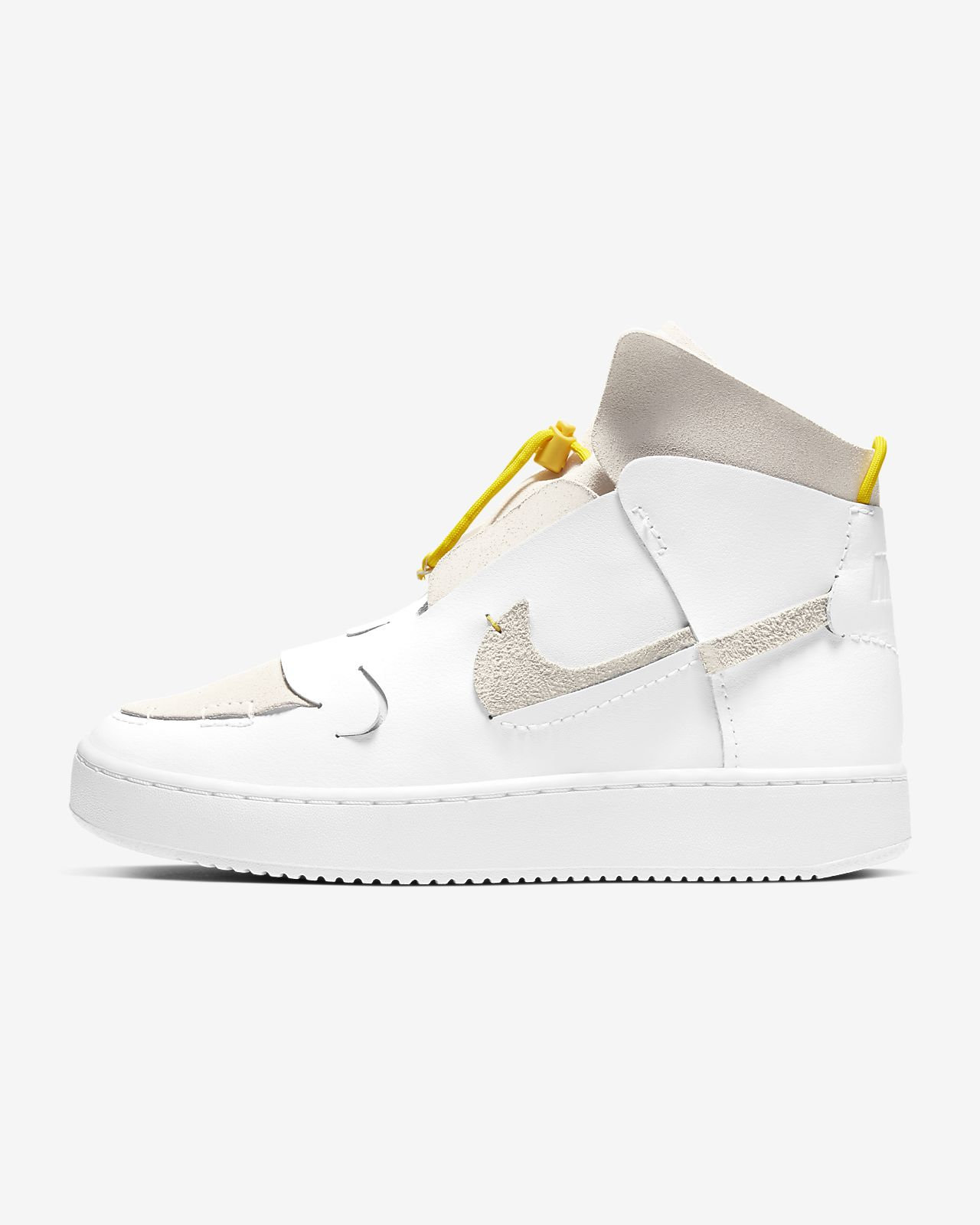 Nike Vandalised Women's Shoe