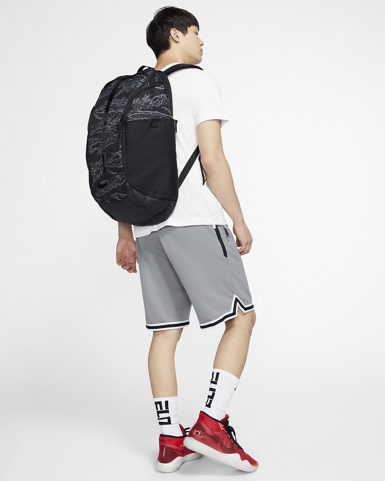 Nike Hoops Elite Pro Basketball Backpack (Small)