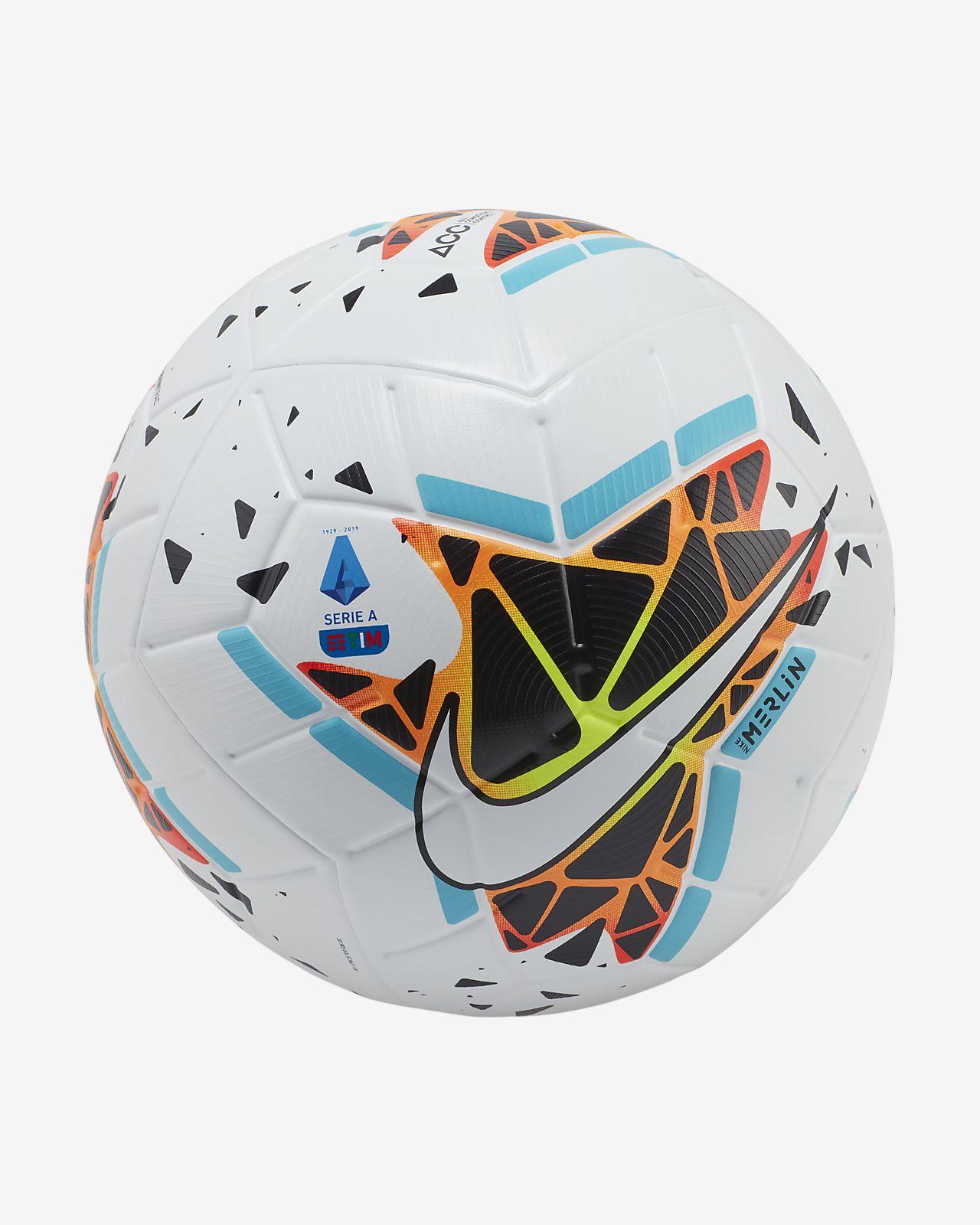 Ballon de football Serie A Merlin