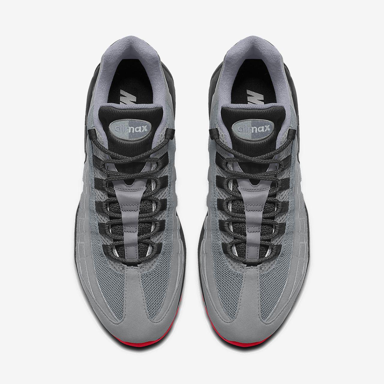 Nike Air Max 95 By You Custom Men's Shoe