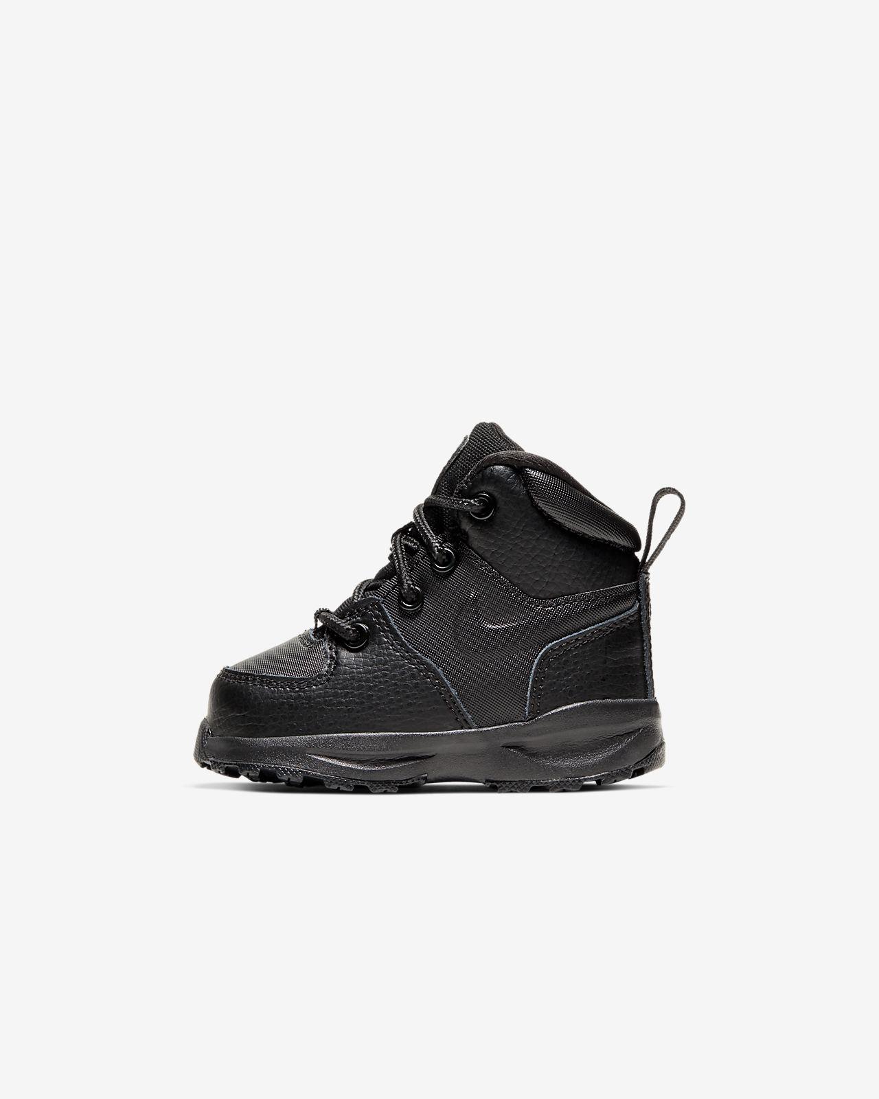 Ботинки для малышей Nike Manoa