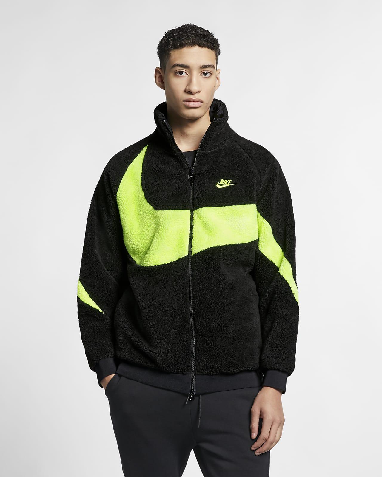 Nike Sportswear Swoosh Men's Full-Zip Jacket