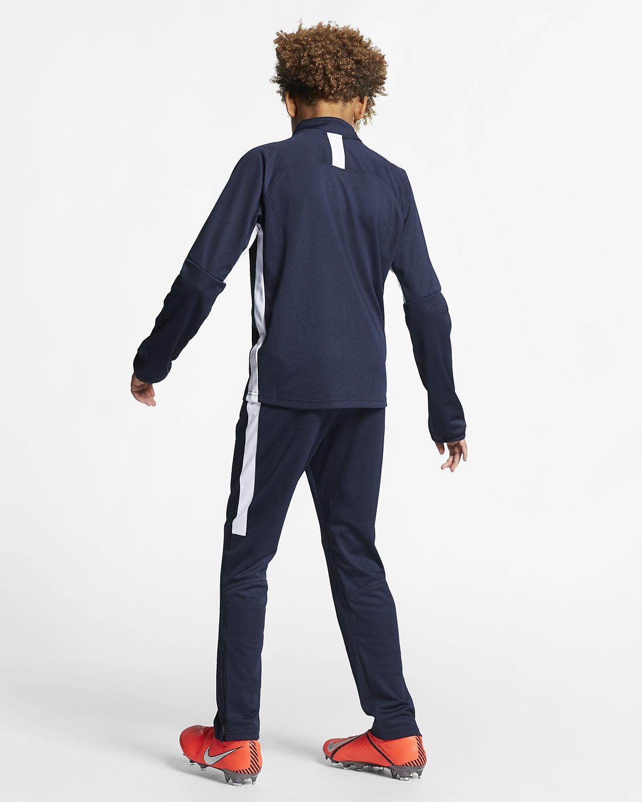 Pantalon de football Nike Dri FIT Academy Pro pour Enfant plus âgé