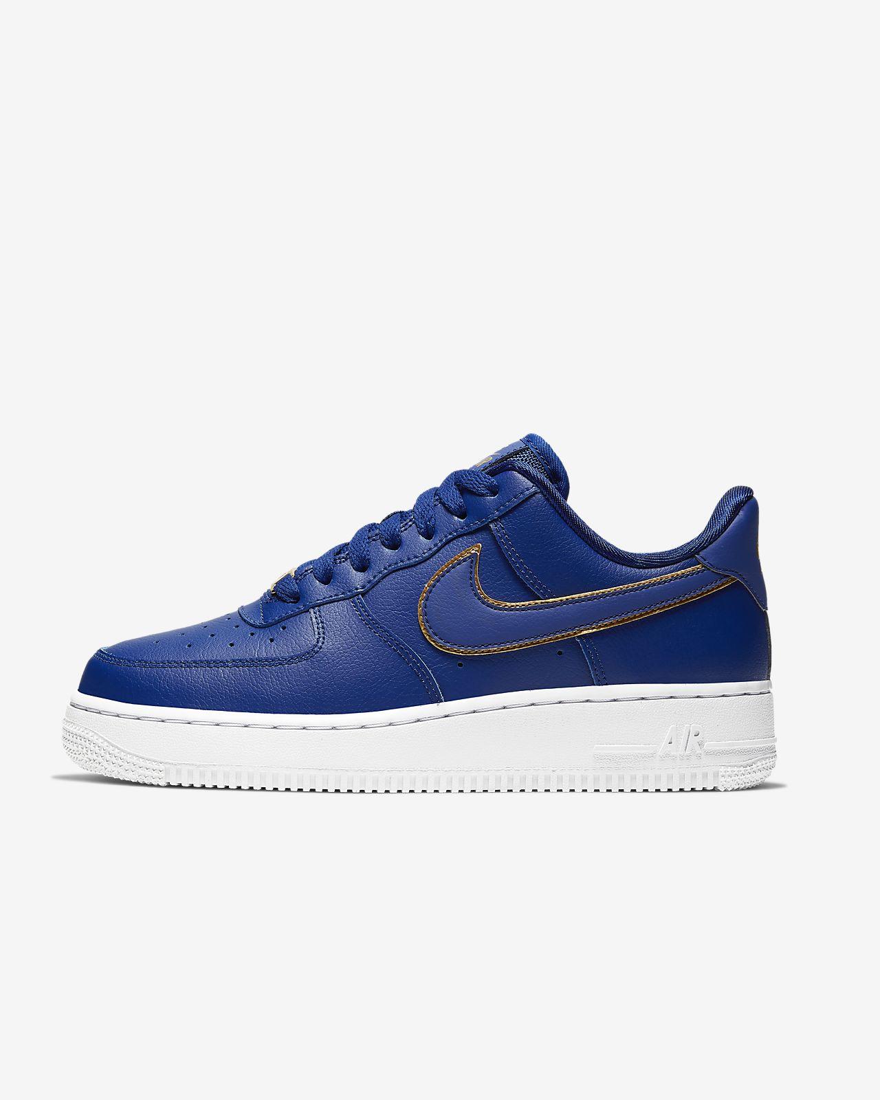 รองเท้าผู้หญิง Nike Air Force 1 '07 Essential Icon Clash
