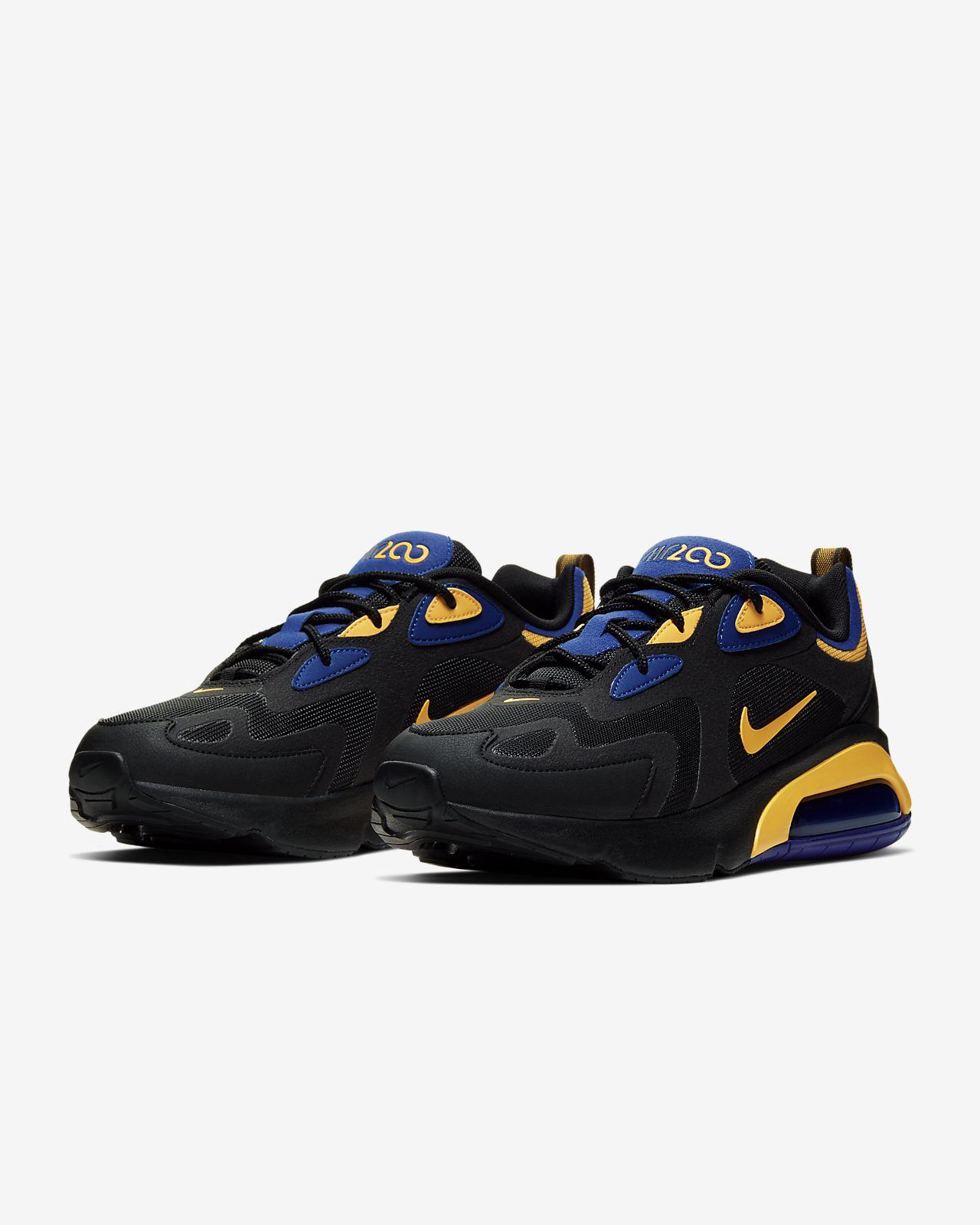 Nike Air Max 90 Denim Gold resolution