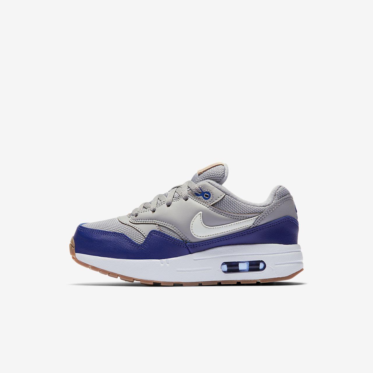 Scarpa Nike Air Max 1 - Bambini