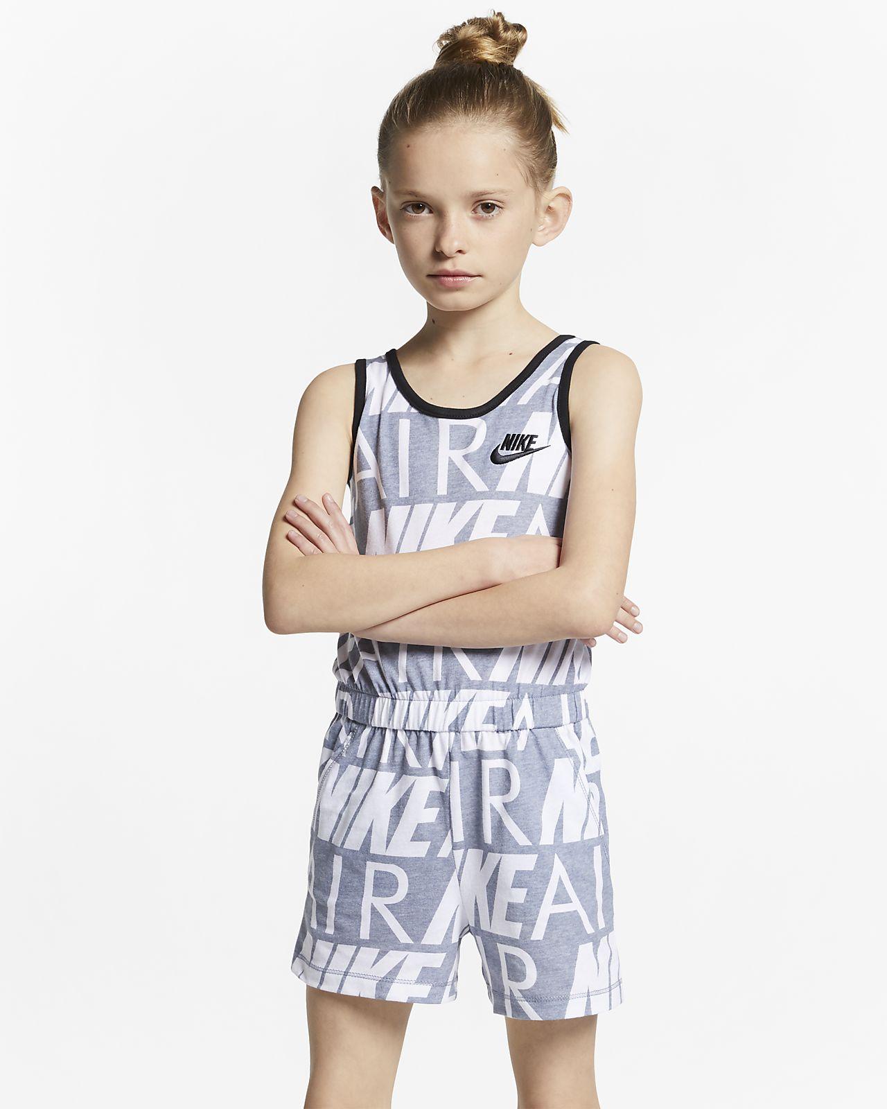 Φορμάκι Nike Air για μικρά παιδιά