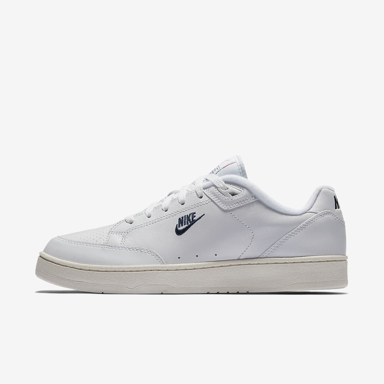 Nike Grandstand II Men's Shoe