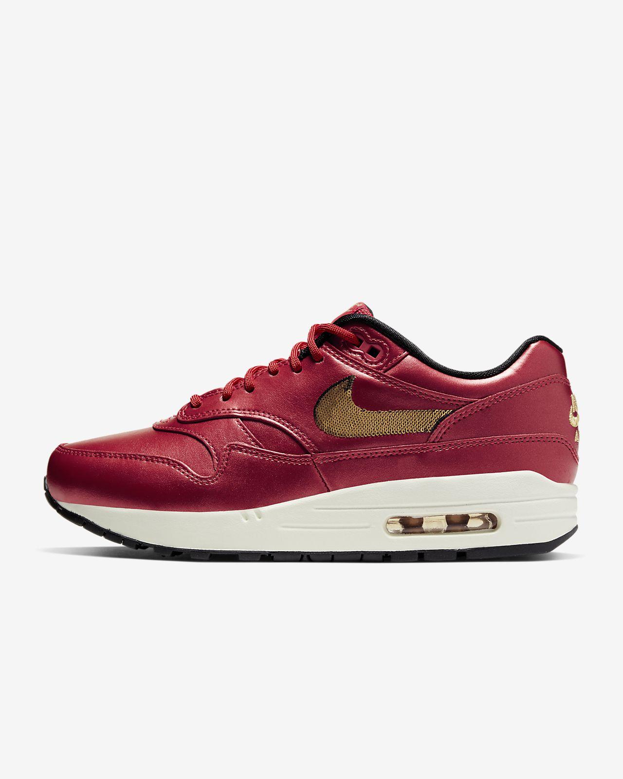 Nike Air Max 1 Icon Clash Women's Shoe