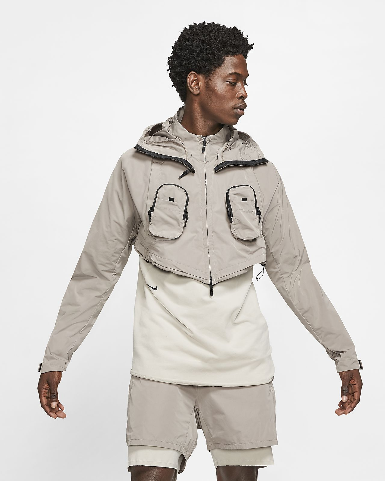 Nike A.A.E. 男子夹克