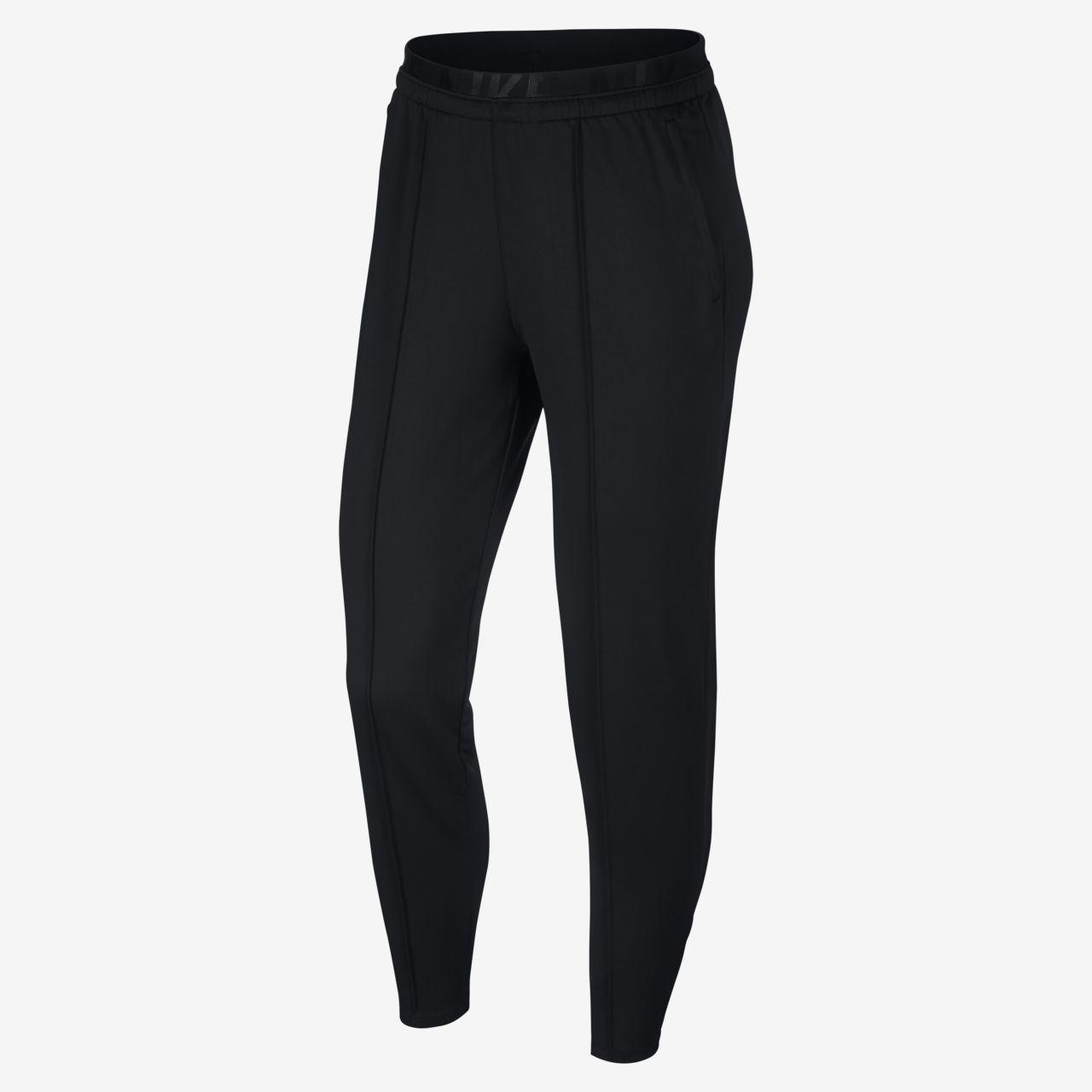 กางเกงวอร์มผู้หญิง Nike Dri-FIT