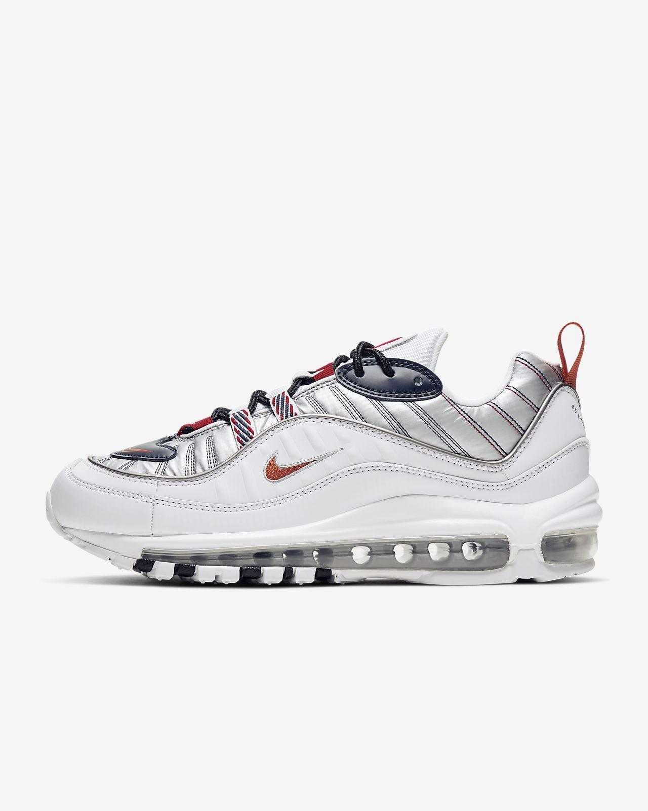 Calzado para mujer Nike Air Max 98 Premium