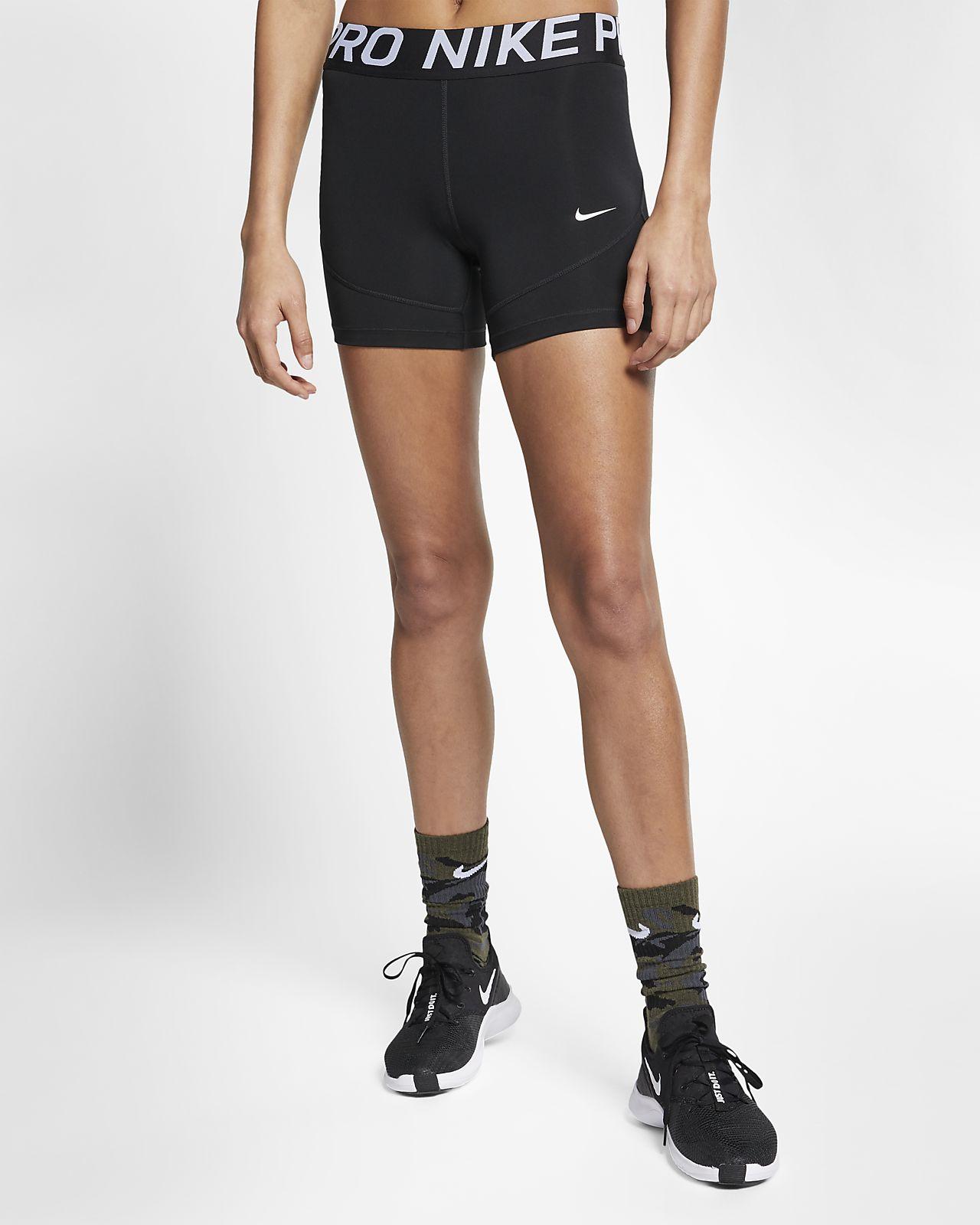 Pro shorts til dame (13 cm)