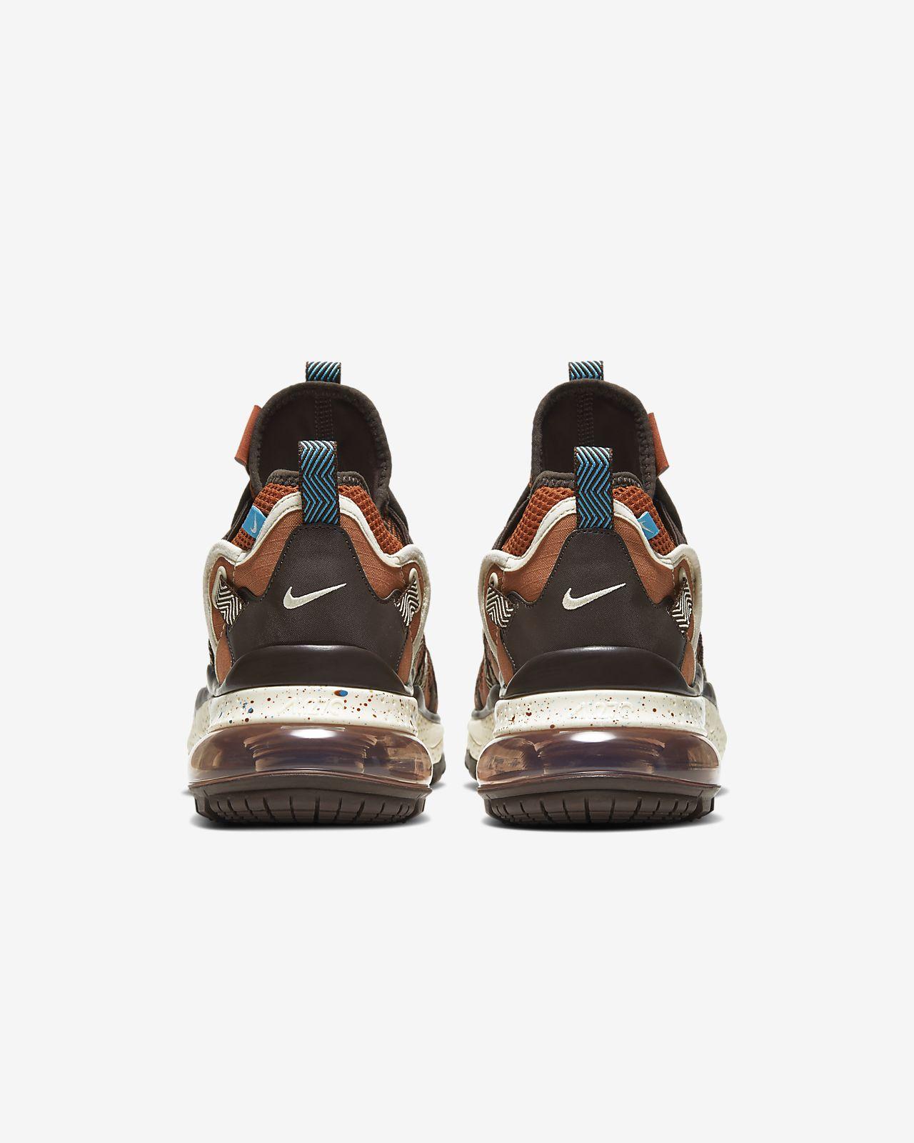 Sapatilhas Nike Air Max 270 Bowfin para homem. Nike PT