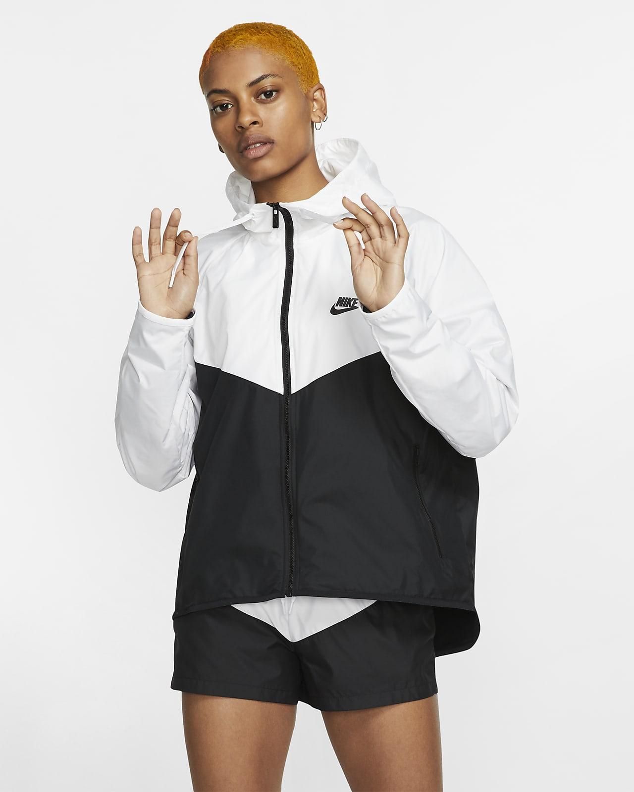 Veste Nike Sportswear Windrunner pour Femme