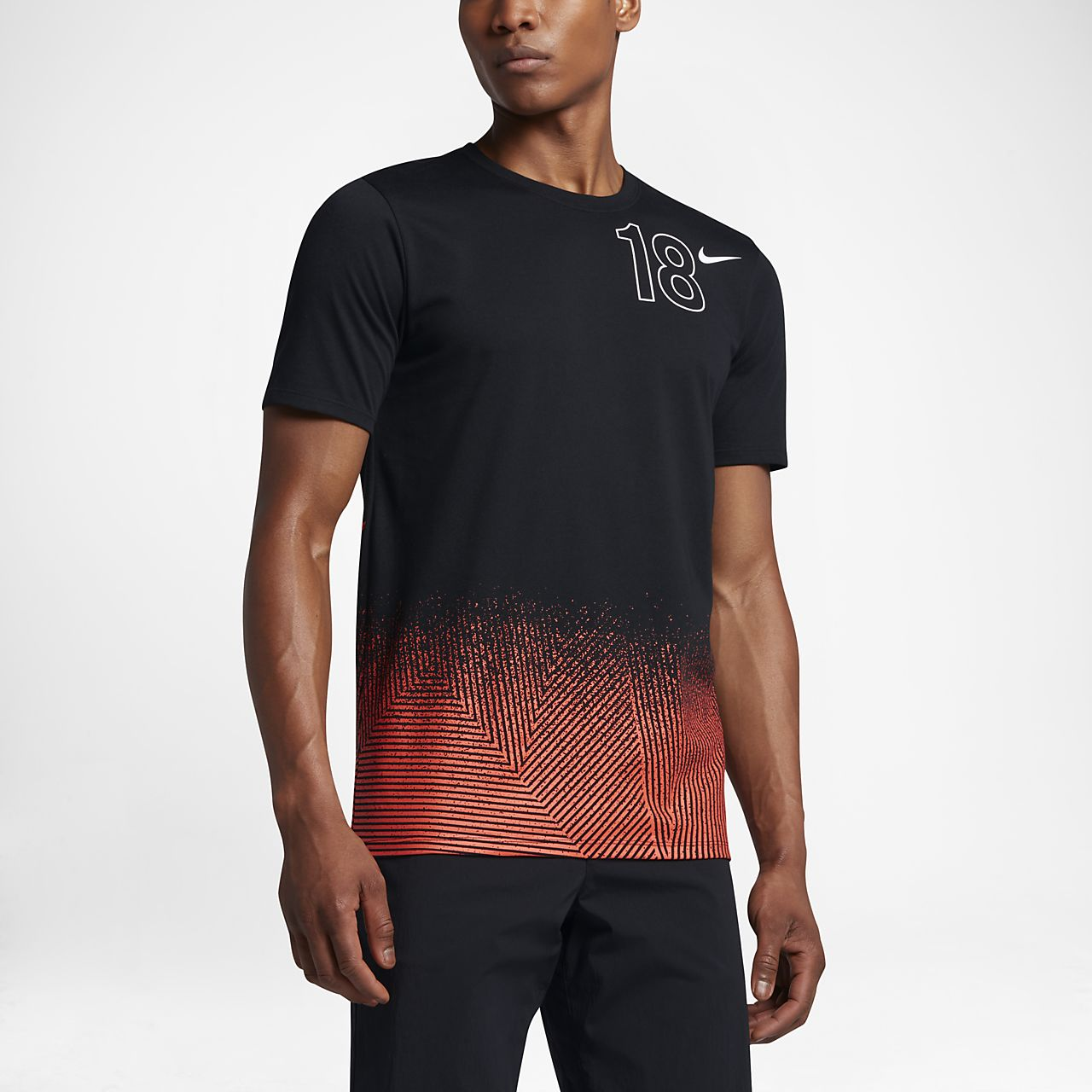 Nike Golf 18 Men's T-Shirt